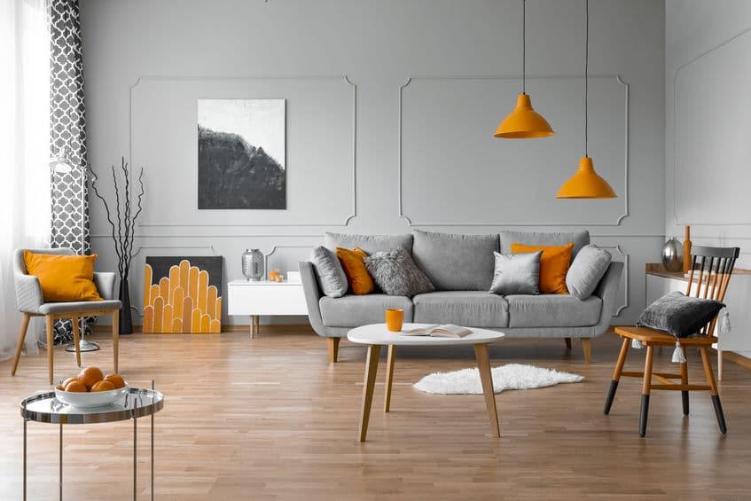 Louer meublé professionnel